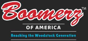 Boomerz of America Logo