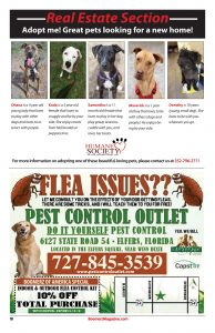 Humane Society - Pest Control Outlet