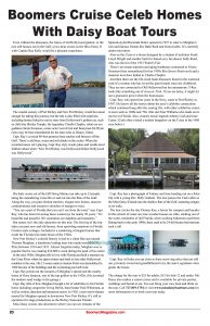 Miss Daisy Boat Tours Article