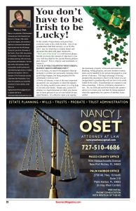 Nancy Oset Attorney at Law