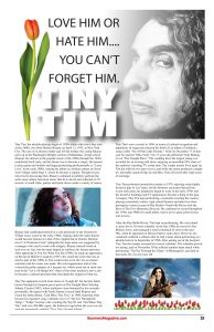 Tiny Tim - Love him or hate him