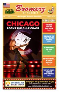 Show Palace Theaters - Chicago Broadway Show