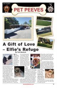 Pet Peves - Elie's Refuge