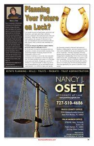 Nancy Oset