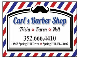 Carl's Barber Shop