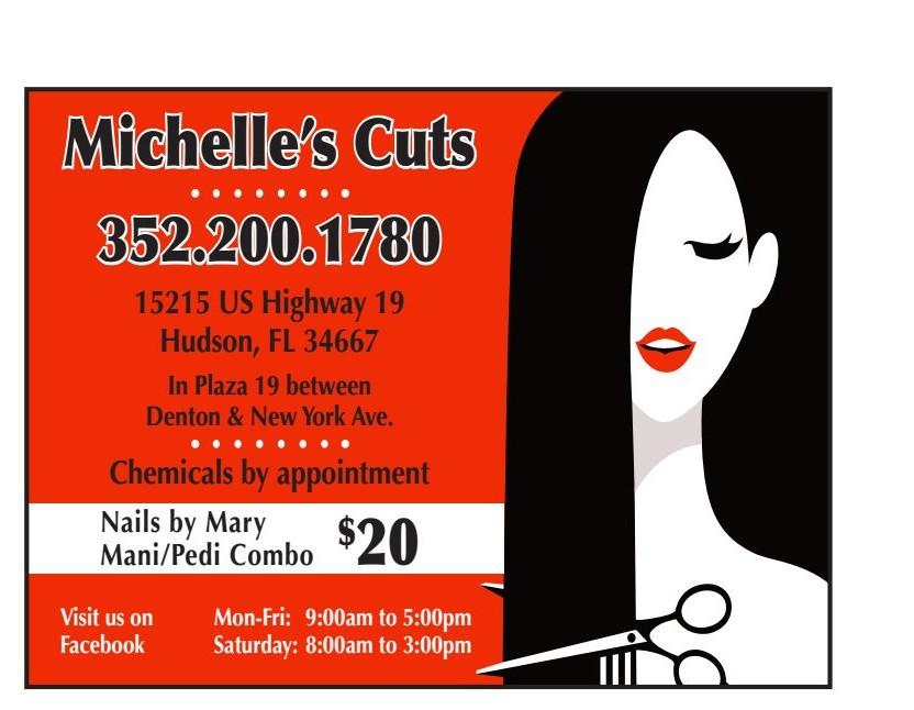Michelle's Cuts
