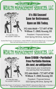 Natures Coast Wealth Management Services