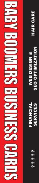Boomerz Side Wards Biz Card Logo