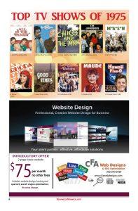 05 May 2019 Boomerz of America - Top TV Shows 1975 - CFA Web Designs