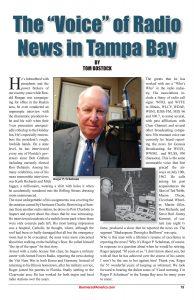 The Voice of Radio - Roger Schulman