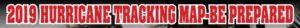 2019 Hurrican Tracking