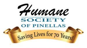 Humane Society of Pinellas logo