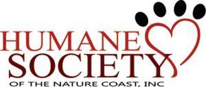 Humane Society of the Nature Coast Logo