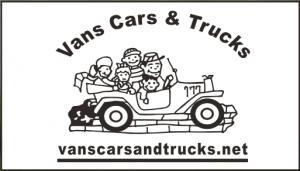 Vans Cars Trucks