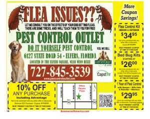 07-July-2019 Boomerz of America Pest Control Outlet