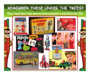 07-July-2019 Boomerz of America Remember These Under The Trees