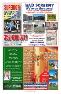07-July-2019 Boomerz of America Superior Screens - Own Your New Home