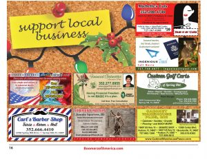 07-July-2019 Boomerz of America Support Local Business