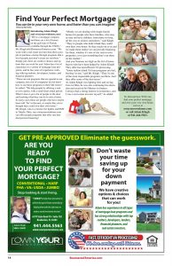 Boomerz August 2019 Own Your New Home Ad Article