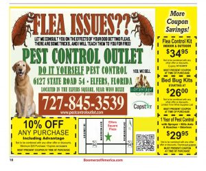 Boomerz August 2019 Pest Control Outlet