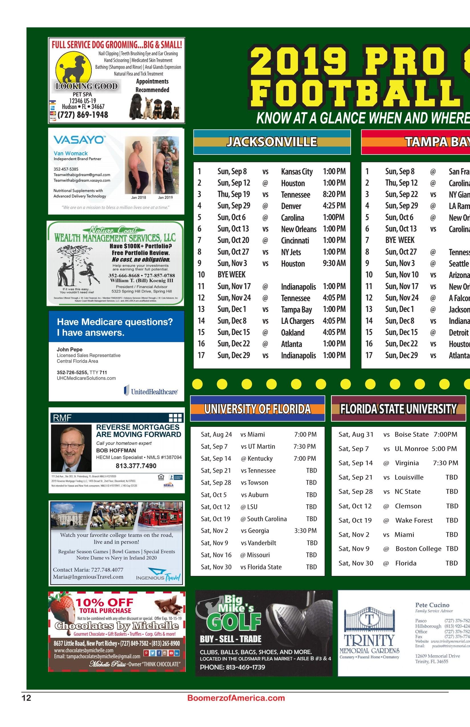 09-2019-boomerz-page-_12 Football Schedule