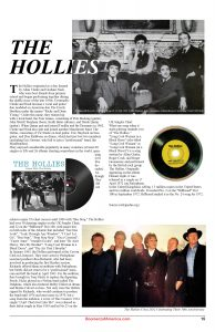 The Hollies 1963
